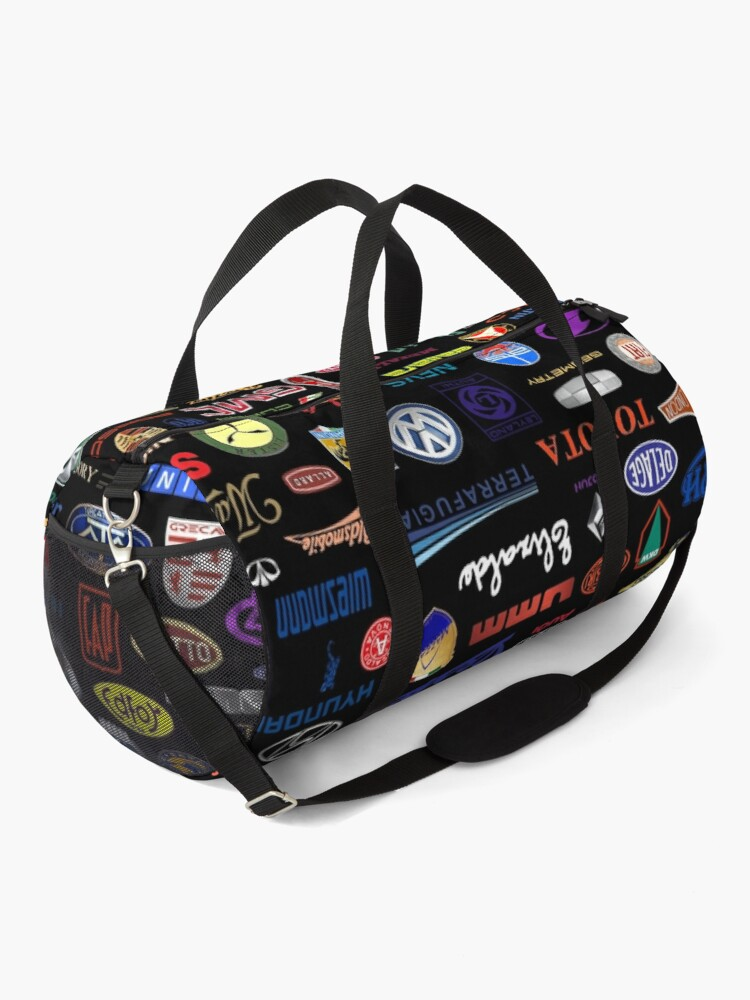 Alternate view of Cars Duffle Bag