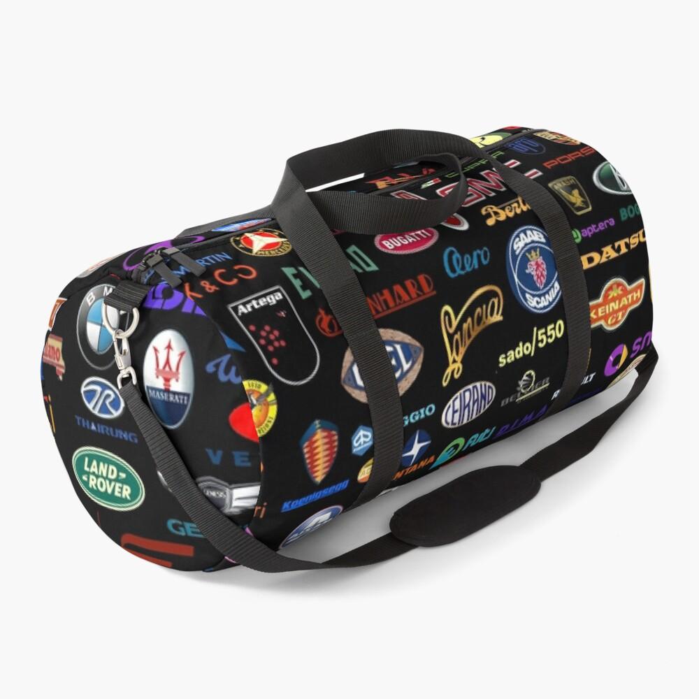 Cars Duffle Bag