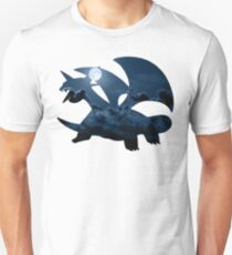 Salamence used Dragon Tail Unisex T-Shirt