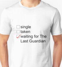 Still waiting Unisex T-Shirt