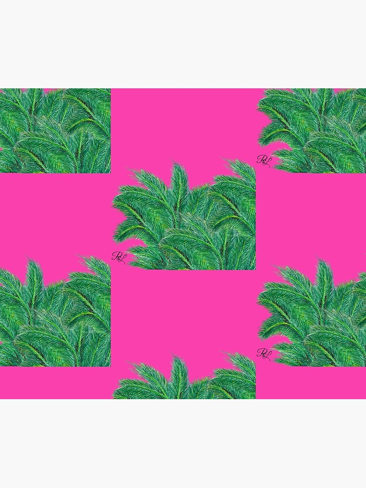 Palm Forest by PTnL
