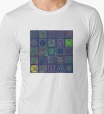 Love Letters Long Sleeve T-Shirt