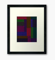 Royal Earth Framed Print