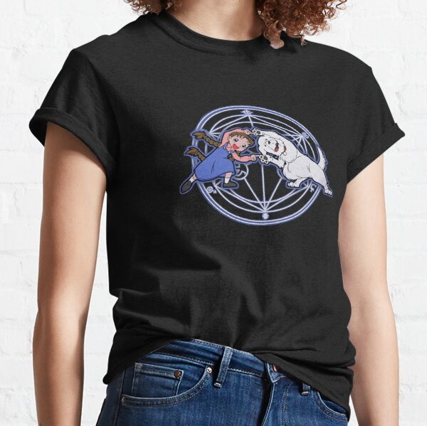 Fusion Fullmetal T-shirt classique