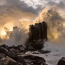 Bombo Explosion by David Haworth