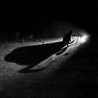 Drawlloween 2013: Black Cat by brianluong