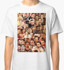 Nick Miller Paparazzi Classic T-Shirt
