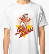 Lacy Swiss of The Bovine League Classic T-Shirt