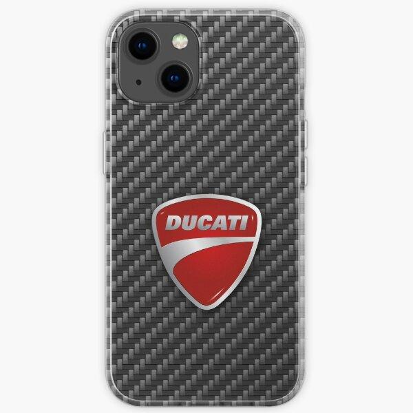 Ducati Funda blanda para iPhone