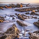 Norah heads early morning, rocks by damiankafe