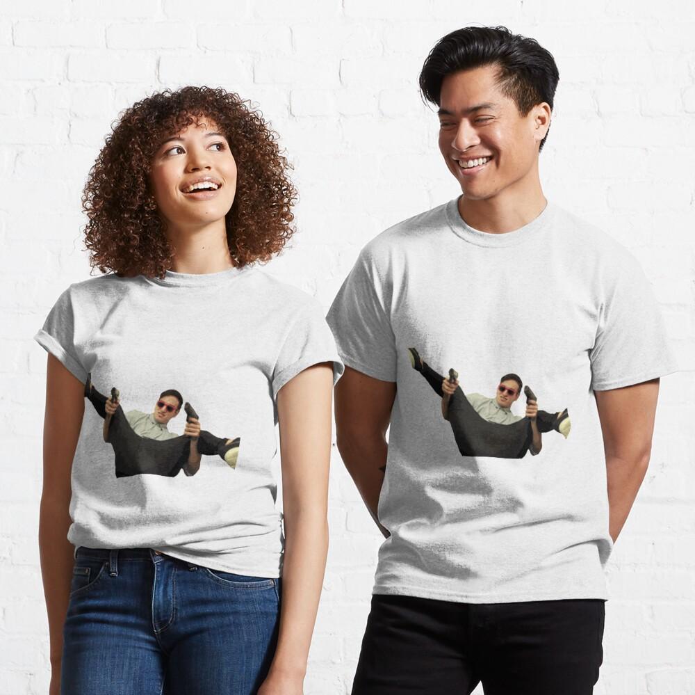 Filthy Frank Guns Classic T-Shirt