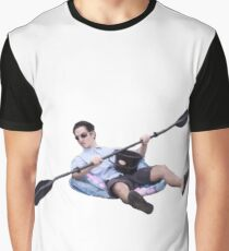 Filthy Frank Swim Graphic T-Shirt