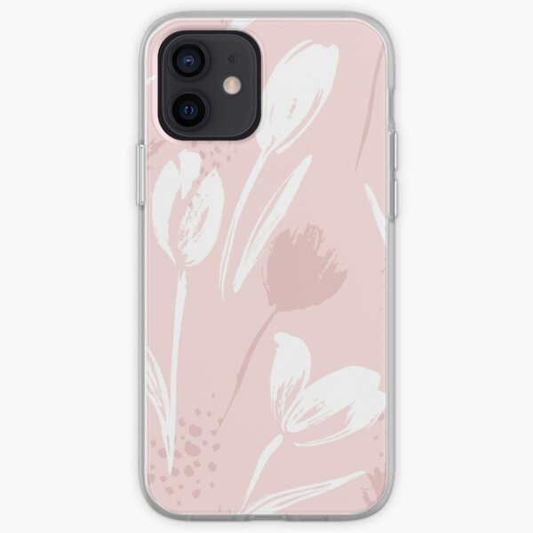 Spring Tulips  iPhone Soft Case