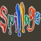 Spillage by CWandCW2