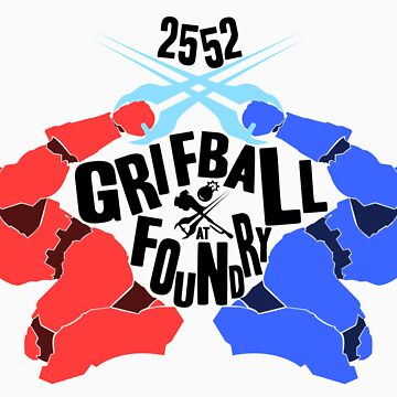 Grifball Tournament - World cup by joeymaggs