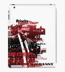 Mos Def the Ecstatic iPad Case/Skin