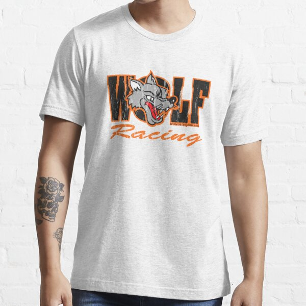 Wolf Racing Motorcycles Essential T-Shirt