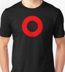 Autonomous - Red T-Shirt