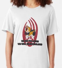 Borgi Slim Fit T-Shirt