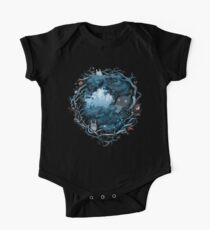 Forest Spirits Kids Clothes