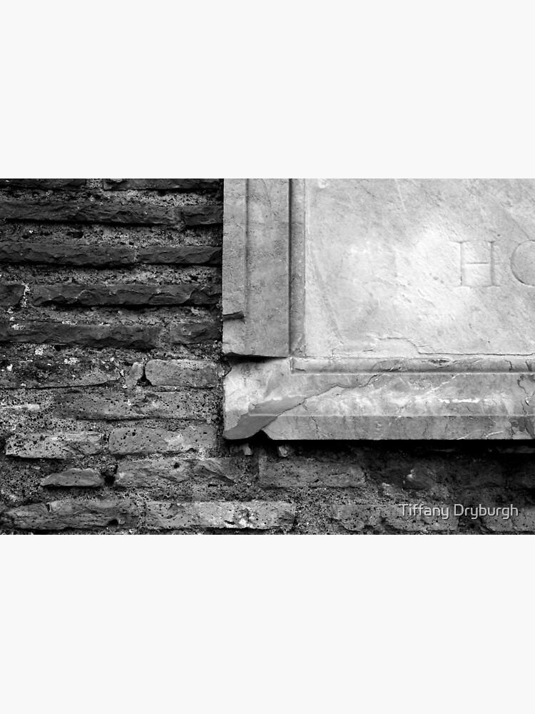 Marble & Brick by Tiffany
