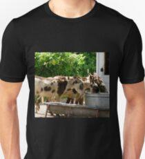 The Four Amigos Unisex T-Shirt