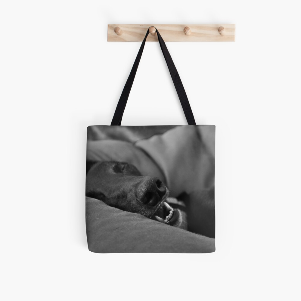 Blissful Sleep Tote Bag