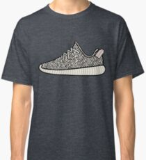 Yeezy Boost 350 Turtle Dove Classic T-Shirt