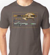 Year One - Arsenal Unisex T-Shirt
