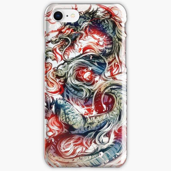 Dragon iPhone Snap Case