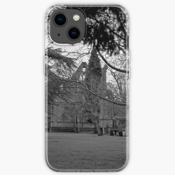 A Moody Dryburgh iPhone Soft Case