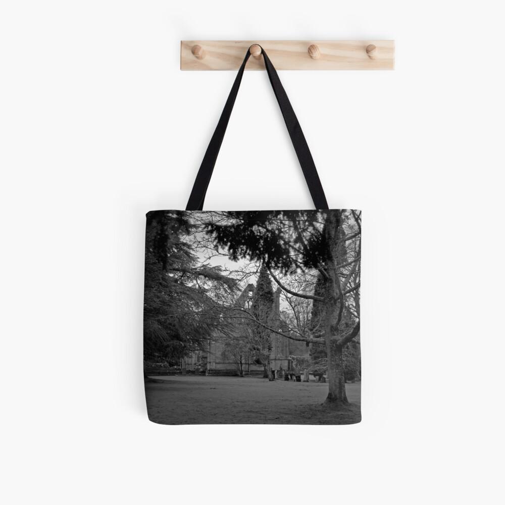 A Moody Dryburgh Tote Bag