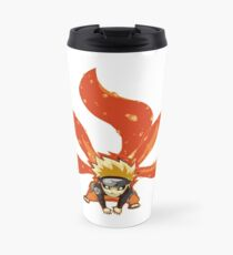kyubi mode Travel Mug