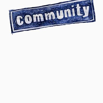 Community Logo by dystopic