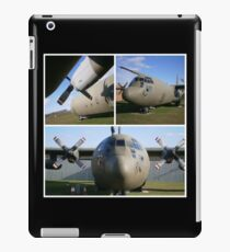 Hercules Bomber - Aeroplane iPad Case/Skin