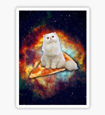 Where's my Pizza Sticker