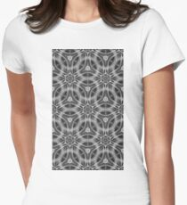 Hyper Complex Womens Fitted T-Shirt