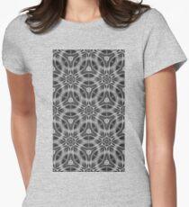 Hyper Complex Womens Fitted T-Shirt