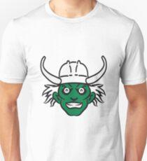 Helloween crazy Vikings T-Shirt