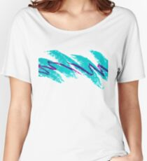 90's Jazz Cup Solo Cup Women's Relaxed Fit T-Shirt