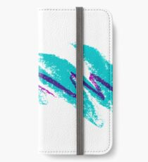 90's Jazz Cup Solo Cup iPhone Wallet/Case/Skin