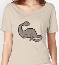 triassic tedium Women's Relaxed Fit T-Shirt