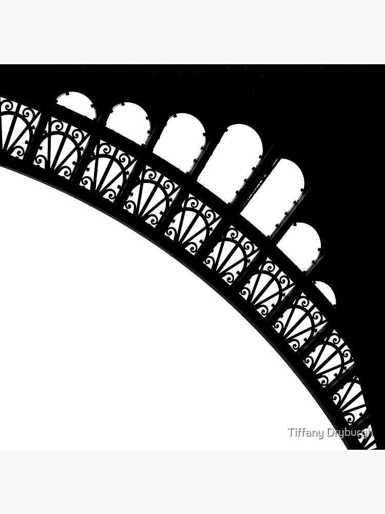 Corner Curves by Tiffany