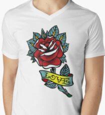 Love rose tattoo T-Shirt