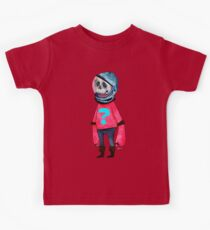 Space Kid Kids Tee