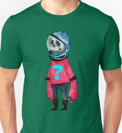 Space Kid T-Shirt