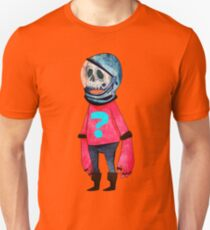 Space Kid Unisex T-Shirt