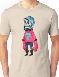 Space Kid Unisex T-Shirt