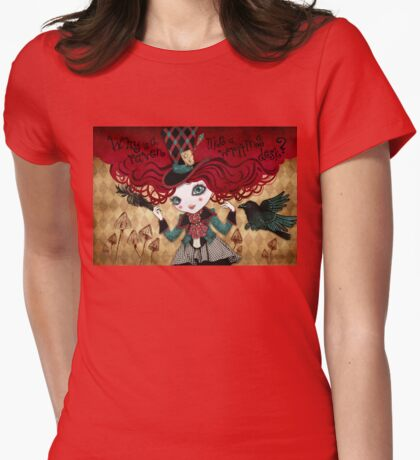 Mad Riddle T-Shirt