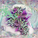 Late blossom by Annabellerockz